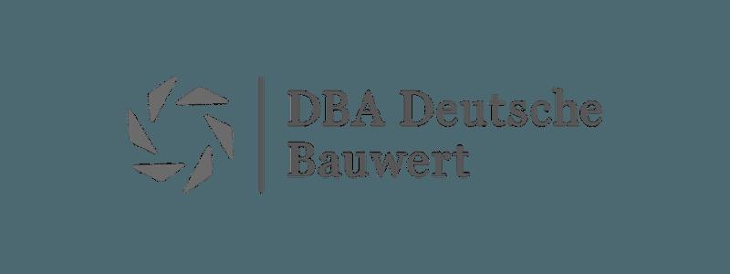 Logo Deutsche Bauwerte