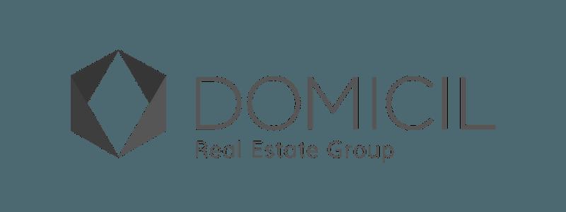 Logo Domicil