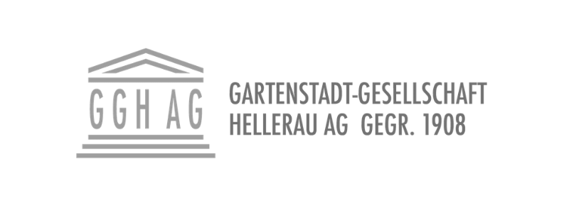 Gartenstadt Gesellschaft Logo