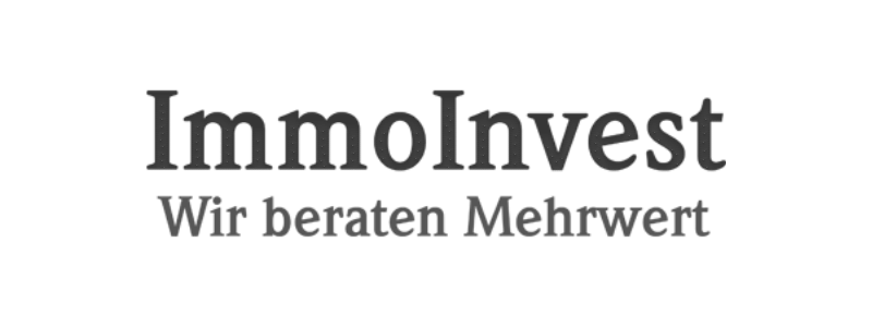 Logo ImmoInvest
