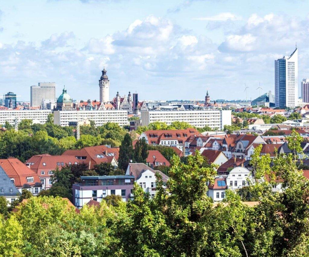 Objekt in Leipzig